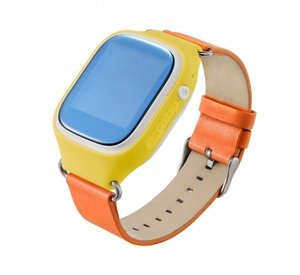 Детские часы Smart Baby Watch Q60 multicolor