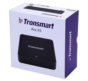Медиаплеер Tronsmart Ara X5 Windows 10