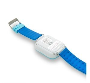 Детские часы Smart Baby Watch GW200S (blue)