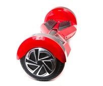 "Гироскутер Hoverboard Avatar Red  6.5"" (17см)"