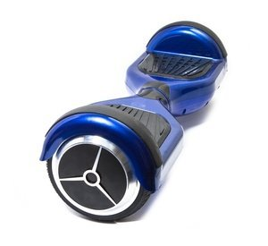 "Гироскутер  Hoverboard Avatar Blue  6.5"" (17см)"