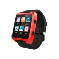 Умные часы SmartQ Z-Watch Z1 standard (red)