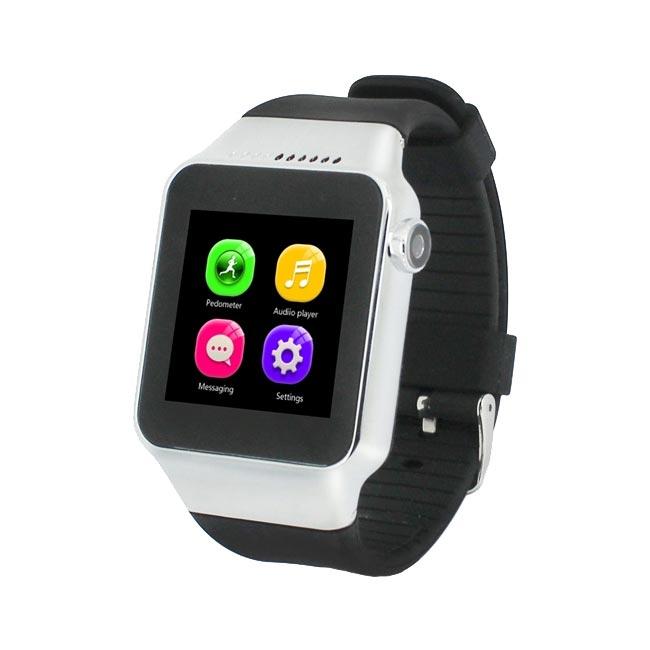 Обзор умных часов Smart Watch ZGPAX S8 и S99: впечатляют функционалом и качеством