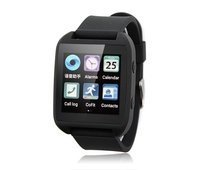 Умные часы SmartQ Z-Watch Z1 lite (256Mb/512Mb) (на Android 4.1)
