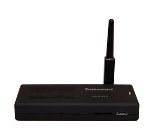 Aндроид Mini PC Tronsmart MK908II Quad Core