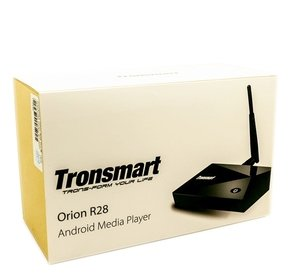 Aндроид TV BOX Tronsmart Orion R28-Meta Quad Core