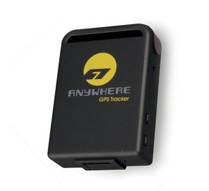 GPS трекер Anywhere TK 106