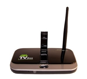 Aндроид TV BOX CS918S Quad Core