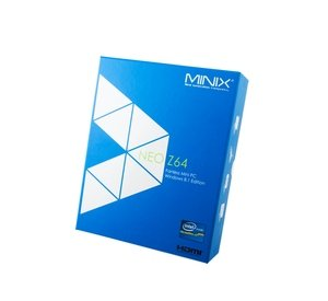 Медиаплеер MINIX NEO Z64 Windows 8.1