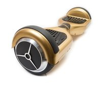 "Гироскутер  Hoverboard Avatar Gold  6.5"" (17см)"