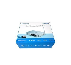 Aндроид TV BOX HiMedia Q5 Pro Quad Core