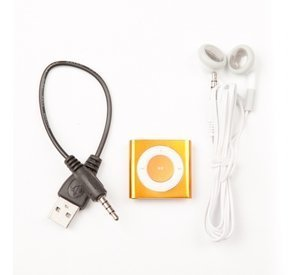 MP3 плеер DigiX nano - 8Gb gold