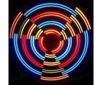 Anvii wheel lights STANDARD (rainbow)