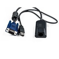 KVM кабель Avocent 520-854-501 VGA+USB (MPUIQ-VMCHS)